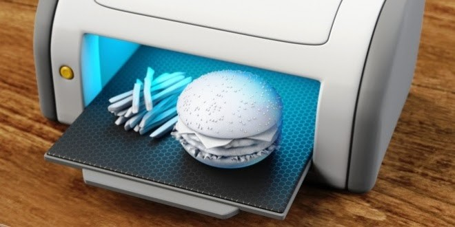 The Capabilities of Modern 3D Printing
