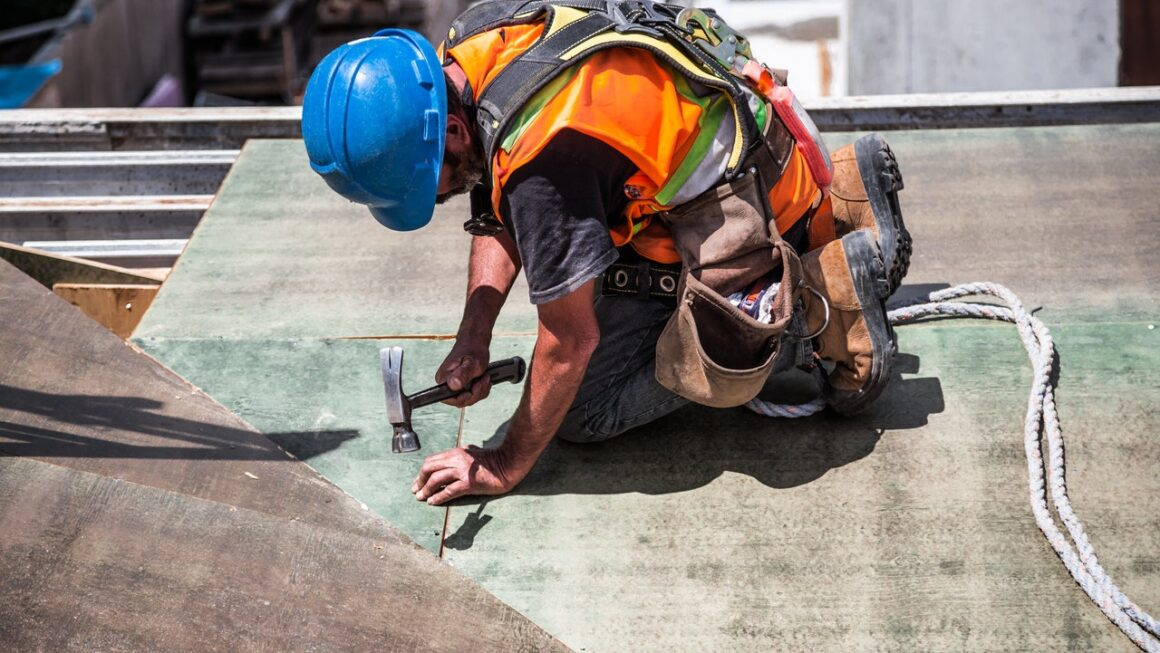 How Can We Make Construction Sites More Secure?