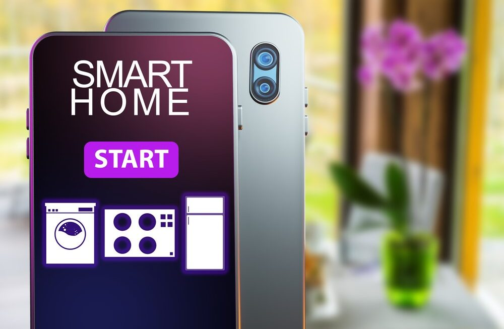 What You Need for Home Automation Installation