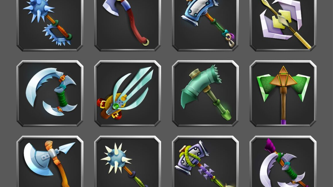 What Items Players Should Purchase in RuneScape